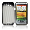 BACK CASE LUX - HTC ONE X