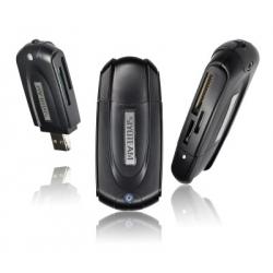 MEMORY CARD READER SY-630 43w1 SD/SDHC/DV/T-Flash/ Micro SD/Mini SD/M2