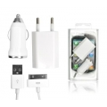 3in1 SET FOR IPHONE 3G BOX