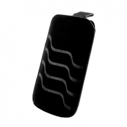 Slim up case Wave XL black
