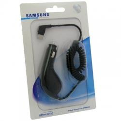 Original car charger SAMSUNG D800/D900/ E250 [CAD300MBEC] EUROBLISTER