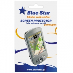 PROTECTOR LCD BLUE STAR - NOK 6720 polycarbon