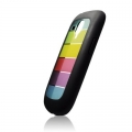BACK CASE RAINBOW - SAM I8190 GALAXY S3 MINI