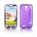 Back Case S-line - SAM Galaxy S5 violet