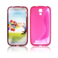 Back Case S-line - SAM Galaxy S5 pink