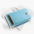KALAIDENG Case SWIFT SAM NOTE III NEO blue