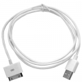 USB CABLE IPHONE 3G/3Gs/4G