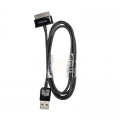 ORIGINAL CABLE USB - SAMSUNG ECC1DP0UBE Galaxy TAB (BULK)