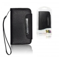 WALLET CASE APP IPHO 5 BLACK BOX