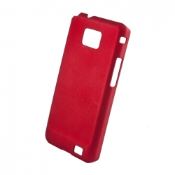 BACK case iPhone 4 red