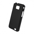 Back Case for LG P970 black