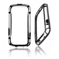 BUMPER SAM I9300 GALXY S3 - BLACK-TRANSPARENT