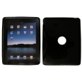 BACK CASE LUX - APP IPAD BLACK