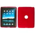 BACK CASE LUX - APP IPAD RED