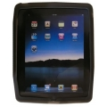 SILICONE CASE APP IPAD BLACK