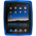 SILICONE CASE APP IPAD BLUE