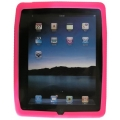 SILICONE CASE APP IPAD PINK