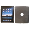 SILICONE CASE APP IPAD GREY