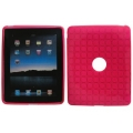 BACK CASE LUX - APP IPAD PINK