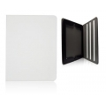 BOOK CASE IPAD2 / IPAD3 WHITE