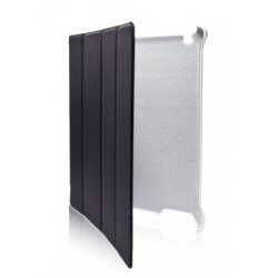 SMART CASE + BACK IPAD 2/3 BLACK