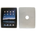 BACK CASE LUX - APP IPAD WHITE
