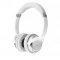Original stereo headset NOISEHUSH NX26 WHITE BLISTER